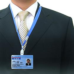 ICカード社員証