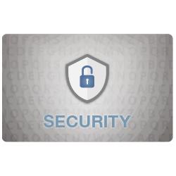 ICセキュリティカード