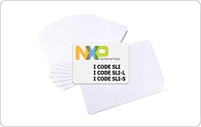 I-CODE SLIXのサンプル写真